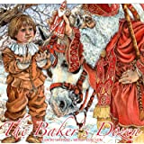 The Baker's Dozen: A Saint Nicholas Tale, with Bonus Cookie Recipe for St. Nicholas Christmas Cookies