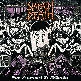 From Enslavement To Obliteration (Full Dynamic Range Vinyl) [VINYL]