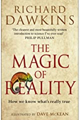 The Magic of Reality: How We Know What's Really True Paperback