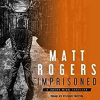 Imprisoned: Jason King Series, Book 2