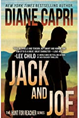 Jack and Joe: Hunting Lee Child's Jack Reacher (The Hunt for Jack Reacher Series Book 6) Kindle Edition