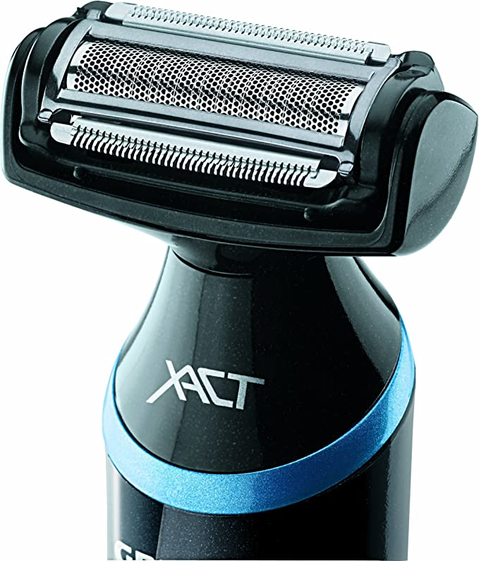 Grundig MT 6030 - Afeitadora para vello corporal: Amazon.es: Salud y cuidado personal