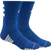 adidas Unisex-US Creator 365 Basketball Crew Socks (1-Pair)