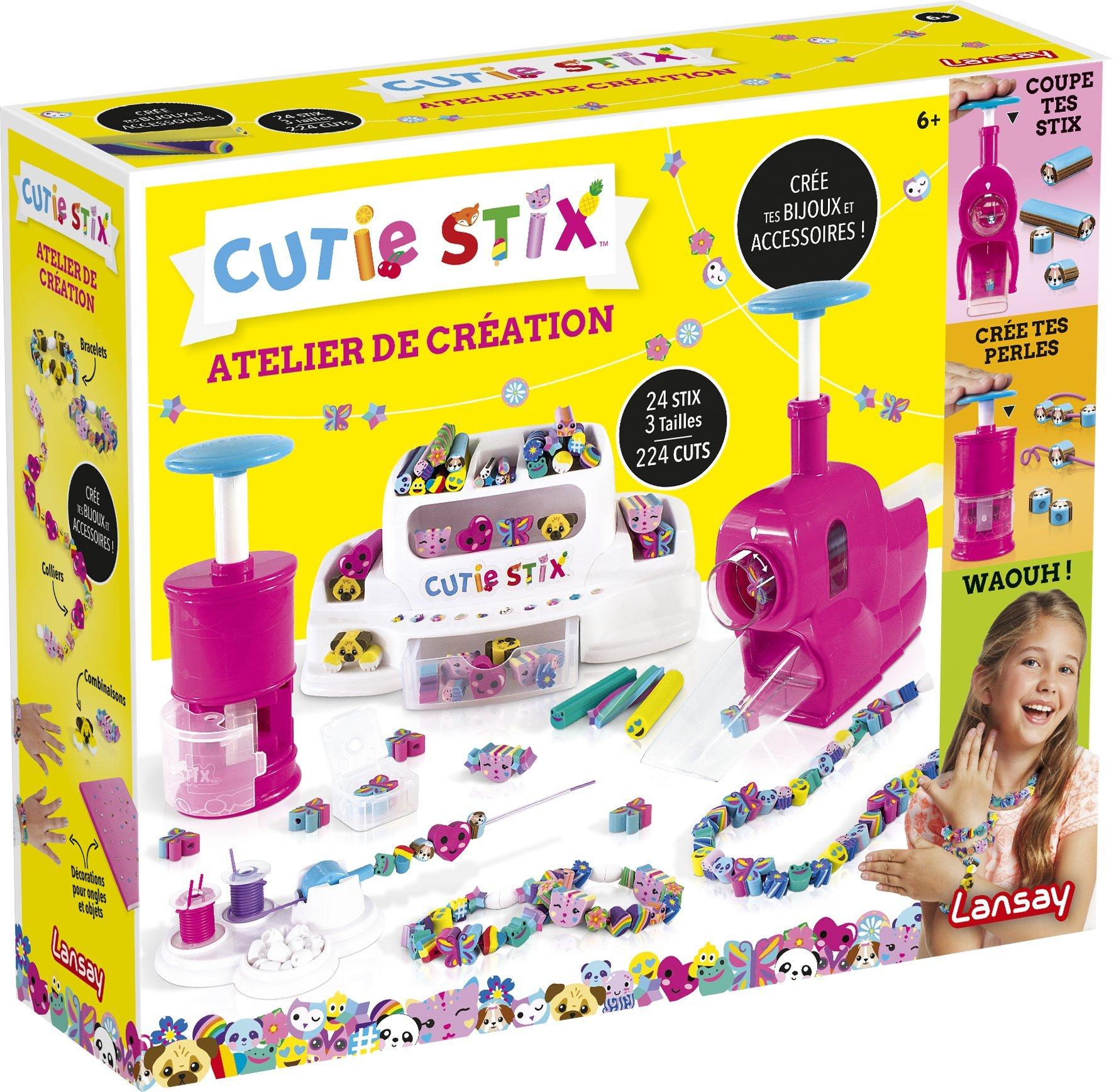 Lansay - 33130 - Cutie Stix - Atelier de Création product image