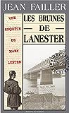 Les Bruines de Lanester: Enquête policière en Bretagne (Les enquêtes de Mary Lester t. 1) (French Edition)