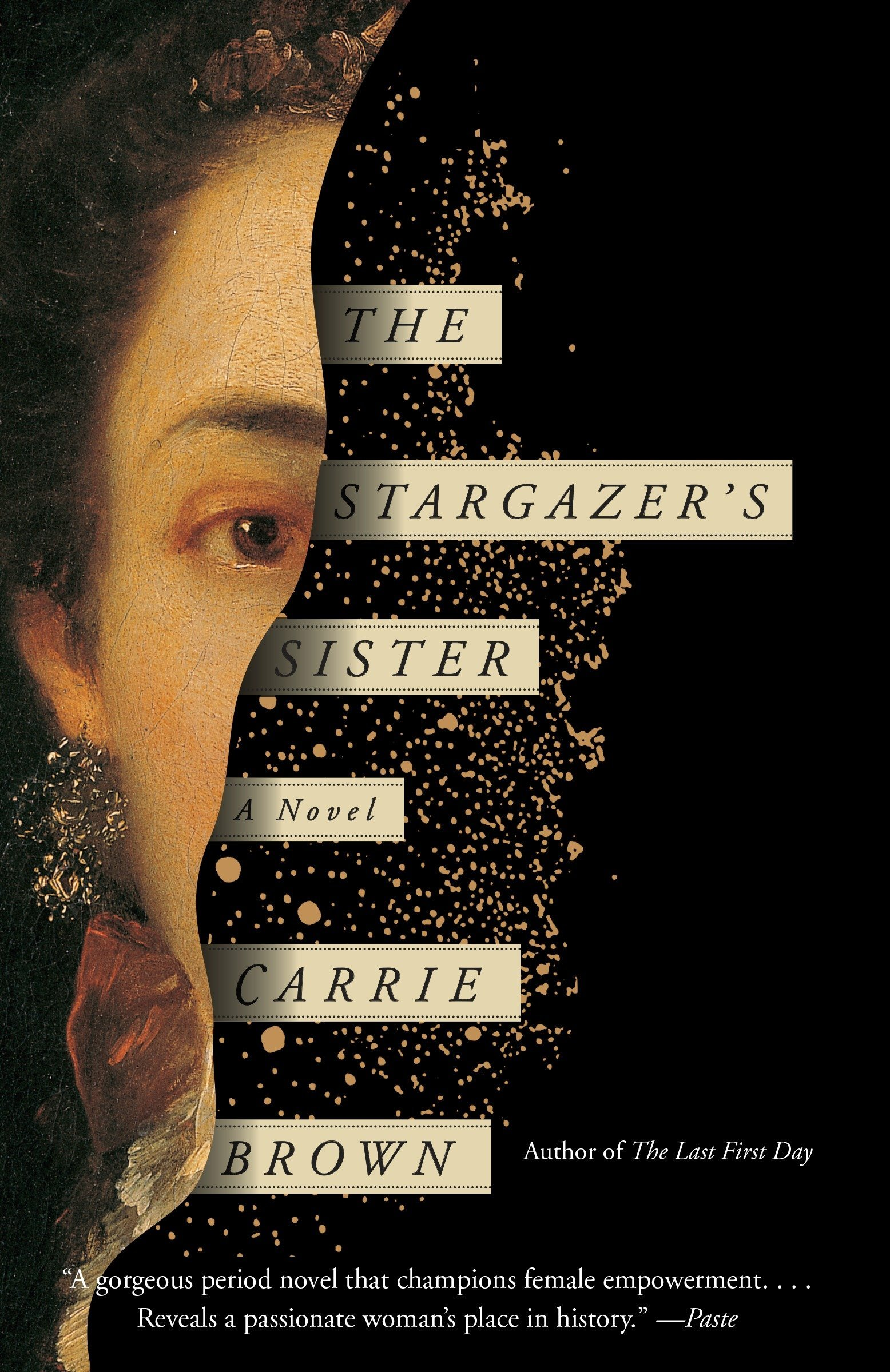 Read Online The Stargazer's Sister: A Novel ebook