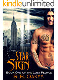Star Sign: Book One of the Lost People