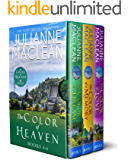 The Color of Heaven Series Boxed Set: (Books 4-6)