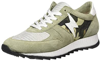 Womens 878104-0302 Trainers Mjus