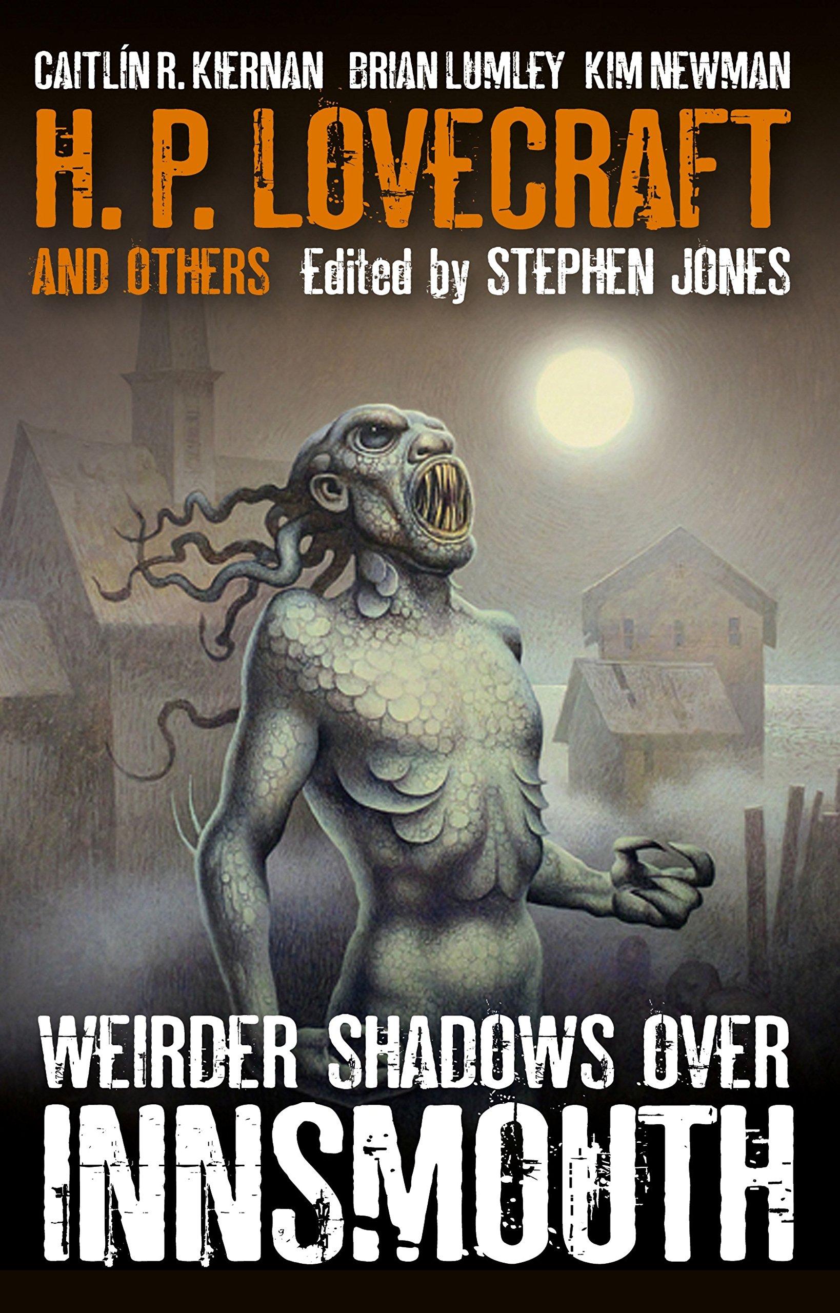 Weirder Shadows Over Innsmouth ebook