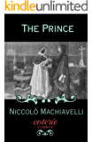 The Prince (Coterie Classics with Free Audiobook)