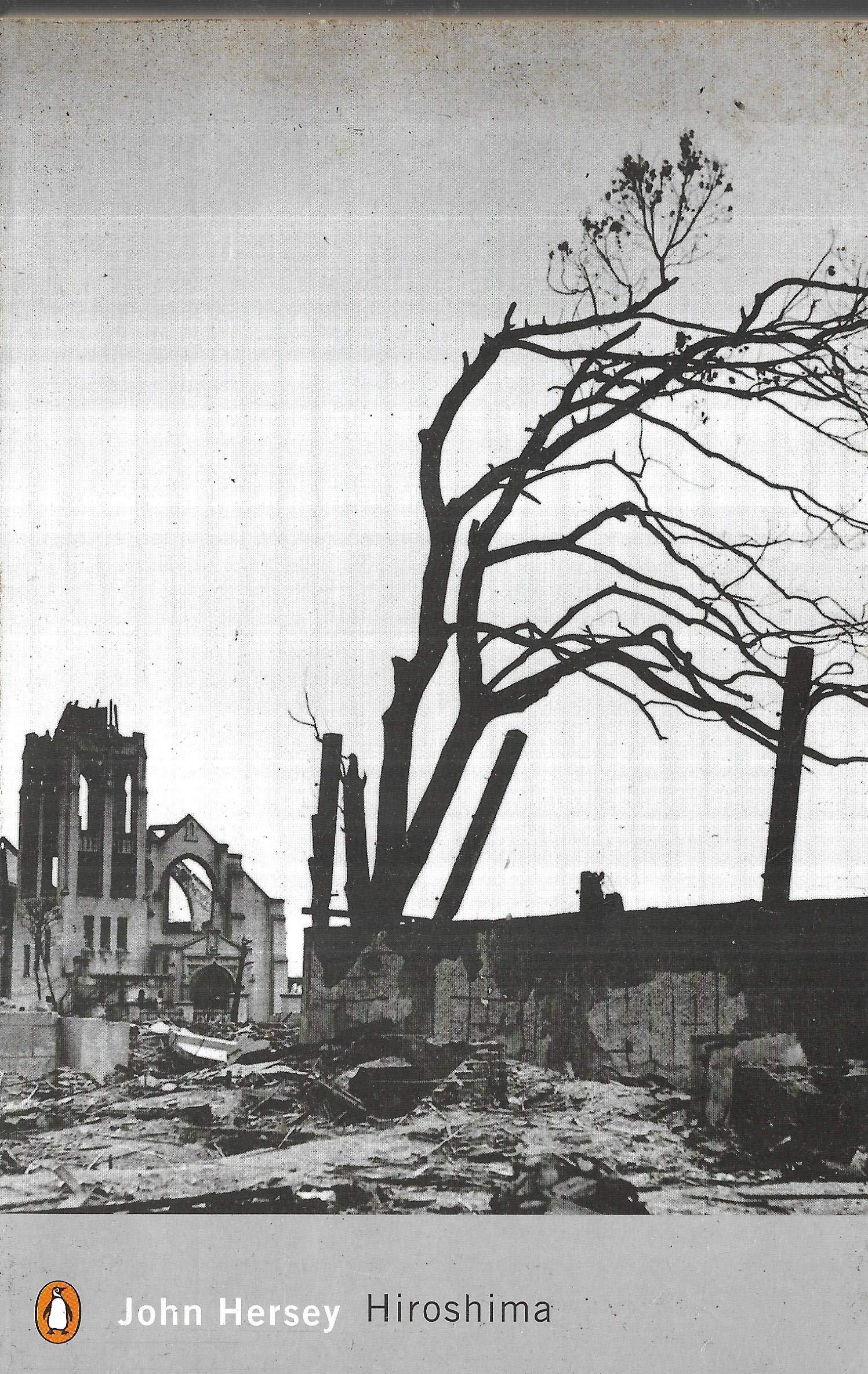 ee3e7b506f75 Hiroshima (Penguin Modern Classics)  Amazon.co.uk  John Hersey ...