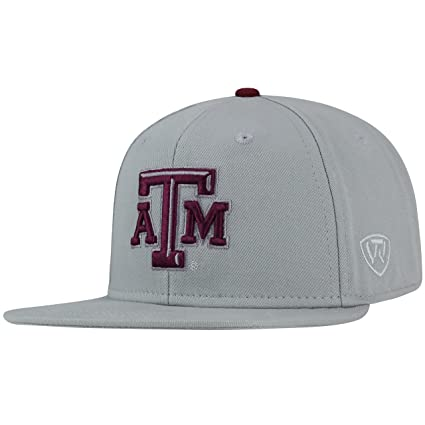 the best attitude 3d978 f08bc Image Unavailable. Image not available for. Color  Top of the World Texas  A M Aggies Official NCAA ...