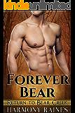 Forever Bear (Return to Bear Creek Book 4)
