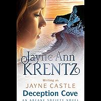 Deception Cove: Number 3 in series (Rainshadow Island Book 2) (English Edition)