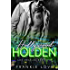 Hollywood Holden: Los Angeles Bad Boys (The Los Angeles Bad Boys Book 2)