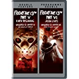 Friday the 13th: Part 5/ Friday 13th: P6 (Bilingual)