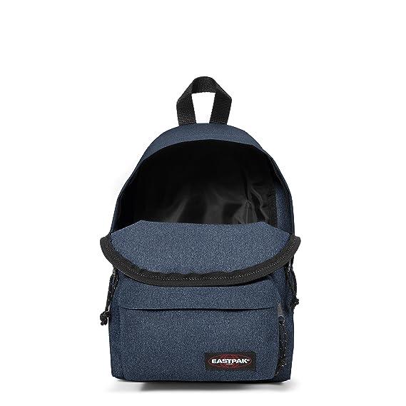 Amazon.com   Eastpak Womens Orbit Backpack, Denim, One Size   Casual Daypacks