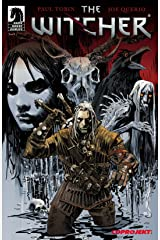 The Witcher #1 Kindle Edition