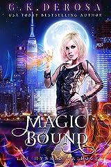 Magic Bound: The Hybrid Trilogy
