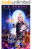Magic Bound: The Hybrid Trilogy