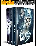 The Alpha Series Boxed Set: Books 1 - 3: Alpha Kaden, Alpha Grayson and Alpha Jasper (English Edition)