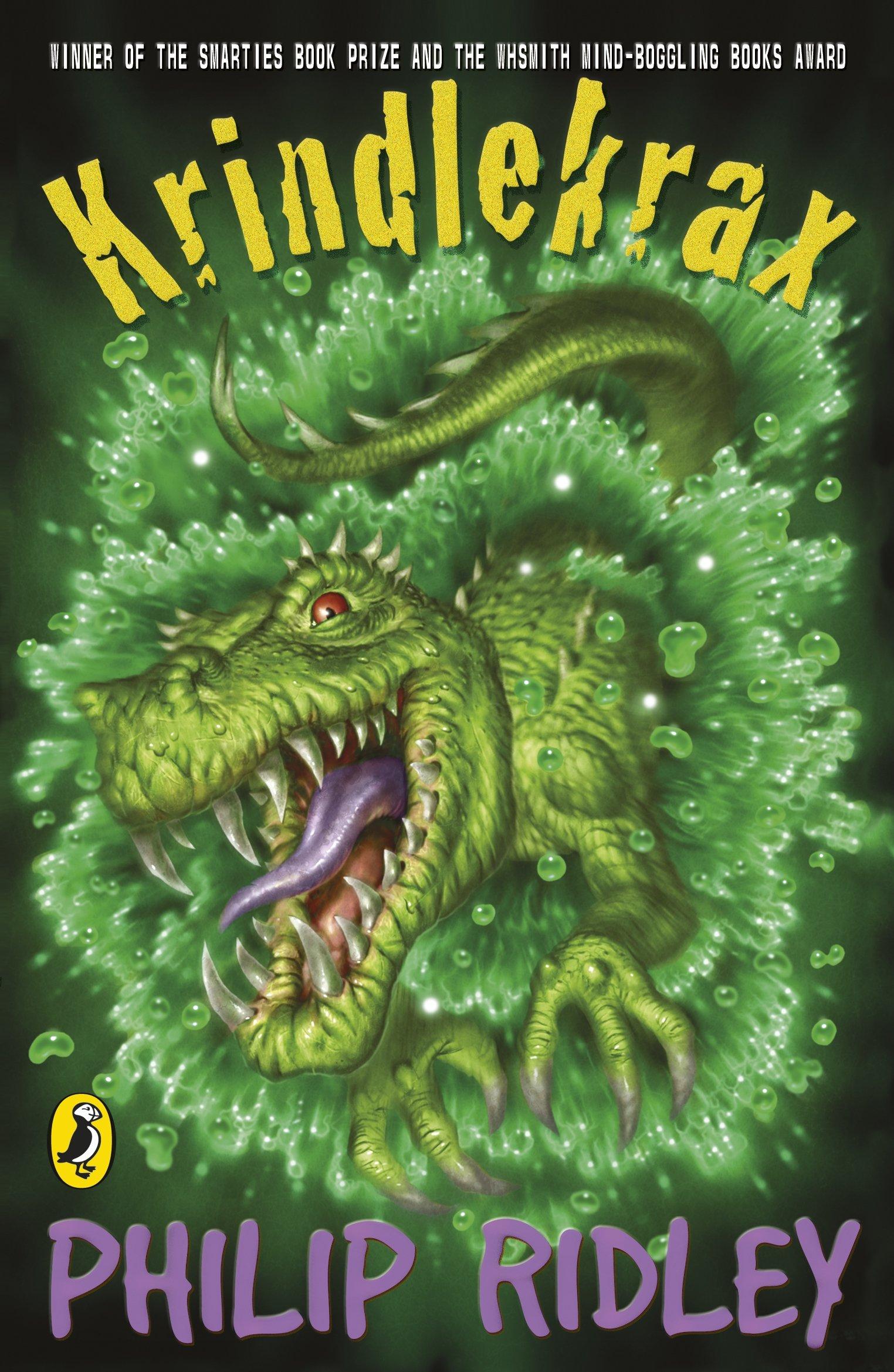 Krindlekrax: Amazon.co.uk: Ridley, Philip: Books