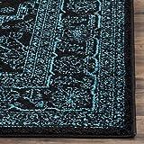 Safavieh Adirondack Collection ADR108K Black and