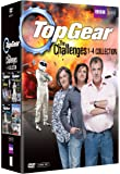 Top Gear - The Challenges 1-4 Collection Box Set [Reino Unido] [DVD]