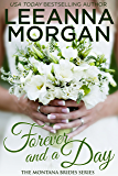 Forever and a Day (The Montana Brides Book 8)