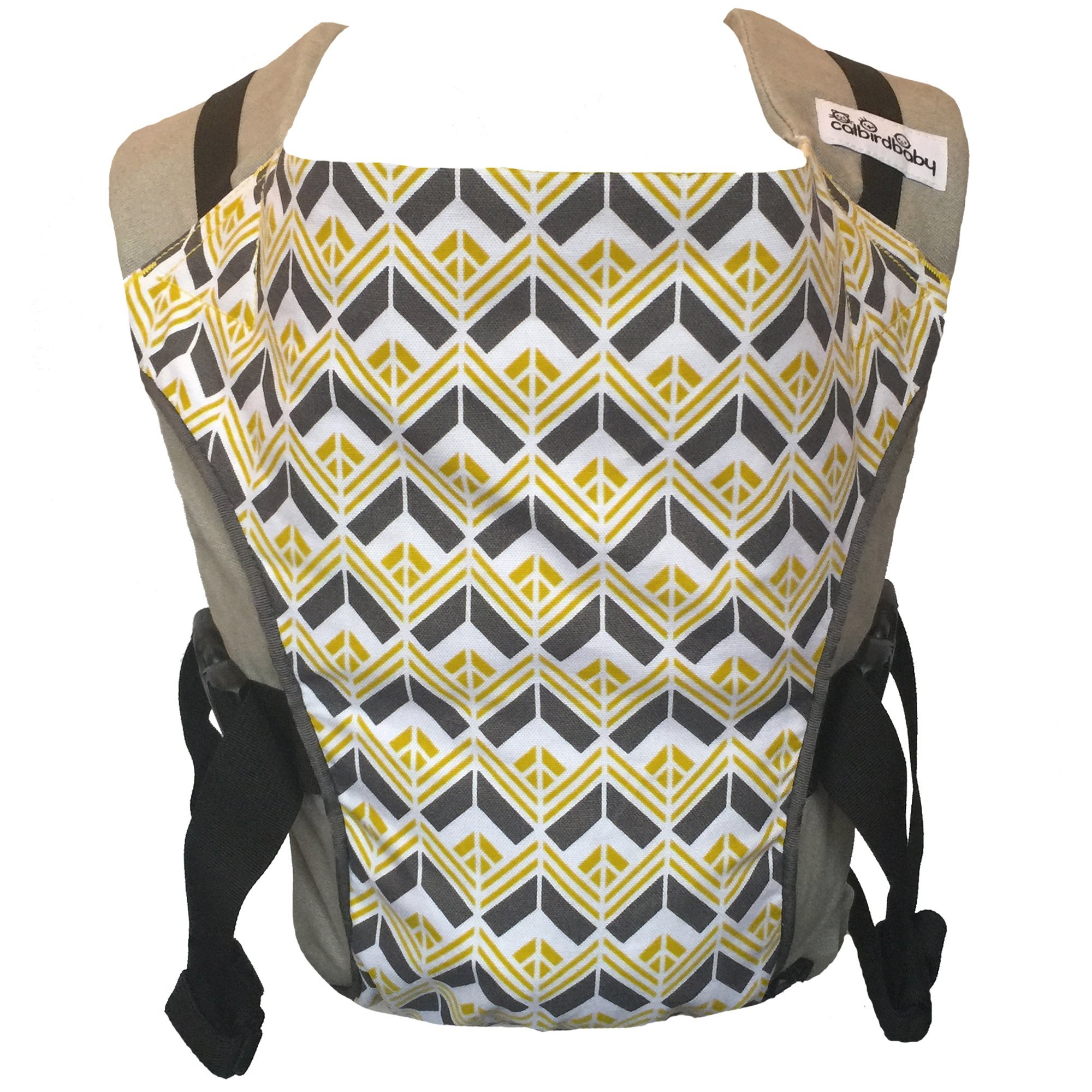 Catbird Baby Pikkolo Carrier, Astoria