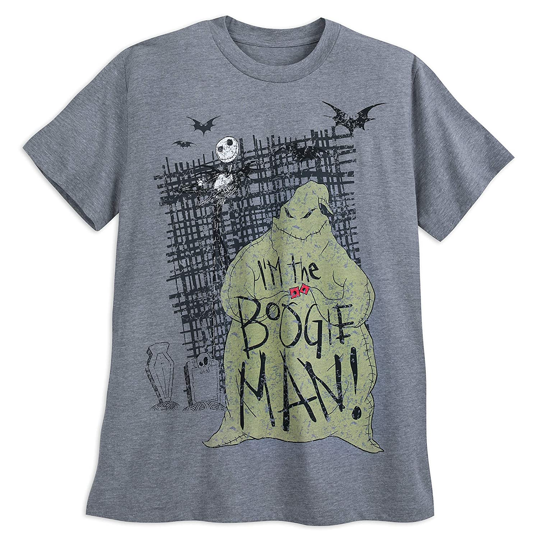 Amazon.com  Disney The Nightmare Before Christmas PJ Set for Men Multi   Clothing 3678341ab