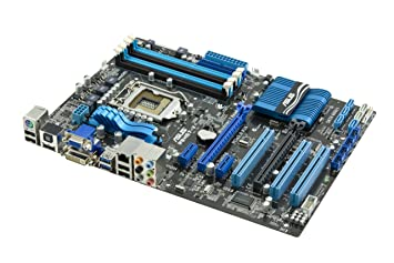 DRIVER FOR ASUS P8H67-V