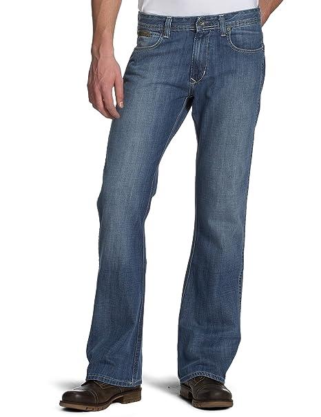 Wrangler Jeans Ross w10370953 pantalones vaqueros para ...