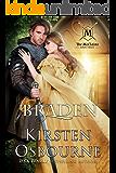Braden: A Seventh Son Novel (McClains Book 3)