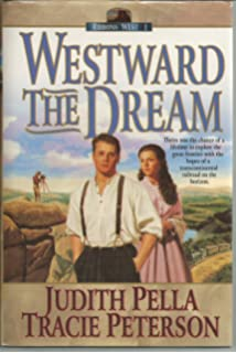 Westward The Dream Ribbons West Volume 1