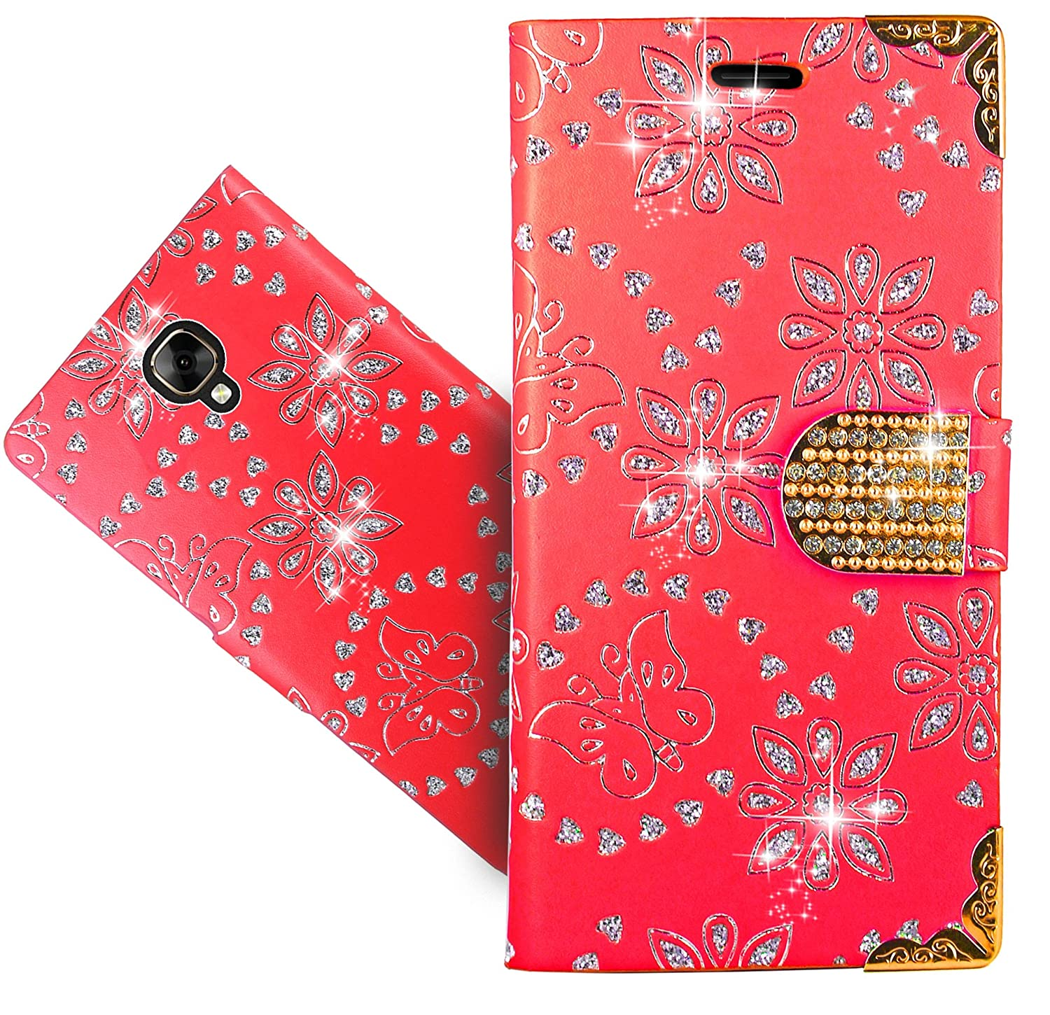 Amazon.com: Doogee X10 Case, FoneExpert Bling Diamond ...