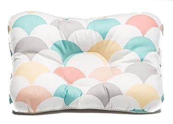 Amazon.com: Bebé recién nacido almohada (pequeño) ayuda a ...