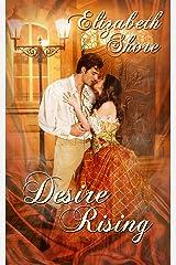 Desire Rising Kindle Edition