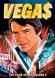 Vegas: Season 3, Vol. 2
