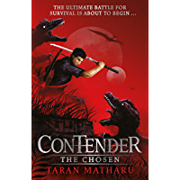 The Chosen: Book 1 (Contender)