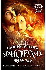 Phoenix Reborn (Woodland Creek) Kindle Edition