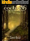 Eochaidh - Legend of the Horsemen (Book Two)