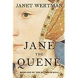 Jane the Quene (The Seymour Saga Book 1)