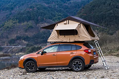 2 person roof top tent & Amazon.com : 2 person roof top tent : Sports u0026 Outdoors
