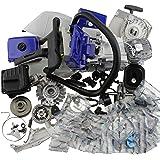 Farmertec Complete Repair Parts for Stihl MS440 044 Chainsaw Engine Crankcase Gas Fuel Tank Ignition Coil Crankshaft…