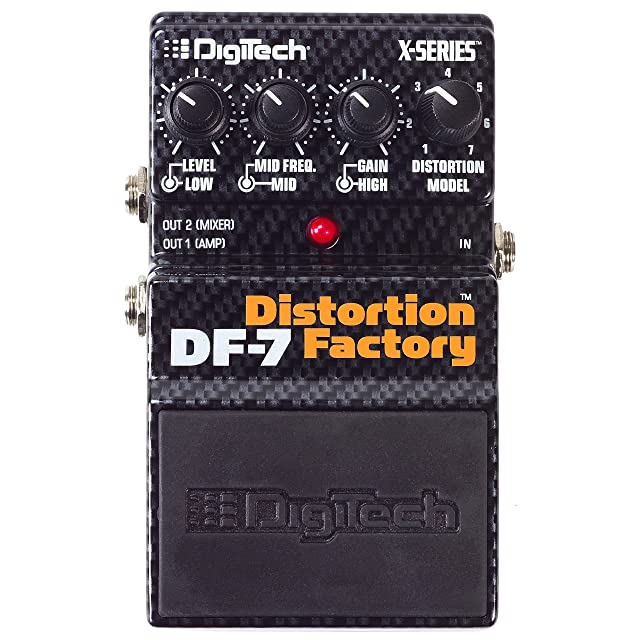 リンク:DF-7 Distortion Factory