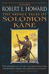 The Savage Tales of Solomon Kane Paperback