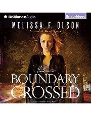 Boundary Crossed: An Old World Novel, Book 1