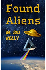 Found Aliens (The Galactic Pool Satires Book 3) Kindle Edition